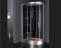 DZ966F8 Steam Shower 47.25″x35.4″x89″