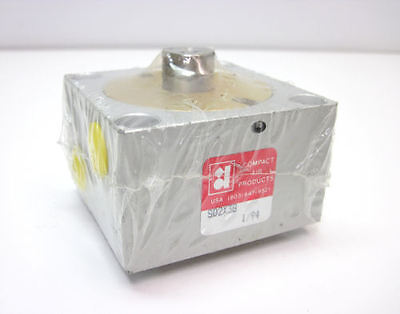 Compact Air Products Pneumatic Piston Stainless Steel Sd2x38