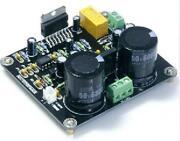 Mono Power Amplifier