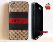 Gucci iPhone 4 Case