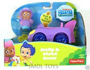 Bubble Guppies Racer