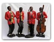 Jazz Figuren