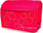 Colorful DSLR Camera Bag