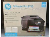 HP OfficeJet Pro 8710 Printer