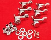Fender Schaller Locking Tuners