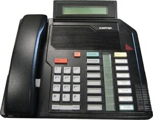 Meridian Nortel MTS centrex Telephone Avaya M5316 NT4X42.