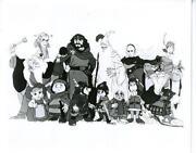 The Hobbit Animated