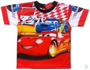 Disney Cars Clothes