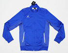 Jordan Air Jordan Blue Activewear Jackets for Men