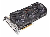 [NEW BOXED] Gigabyte Geforce GTX 970 G1