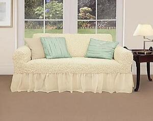 Stretch Arm Chair Covers