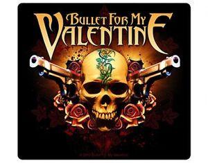 BULLET-FOR-MY-VALENTINE-two-pistols-2012-VINYL-STICKER-official-merchandise-BFMV