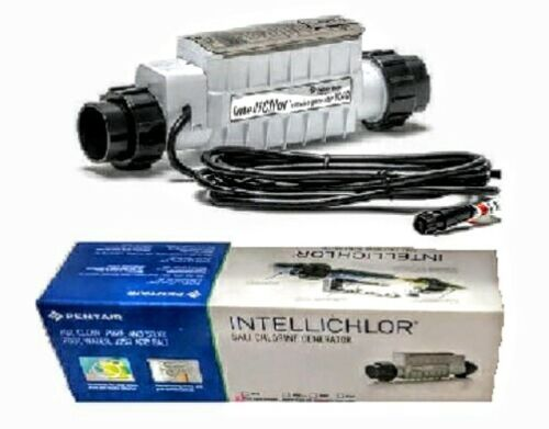 Pentair Intellichlor IC40 Salt Cell Brand   New  ** FREE SHIPPING**