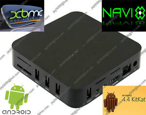 Android TV Box - Kodi (XBMC) Better Than Apple TV & No FeesEver