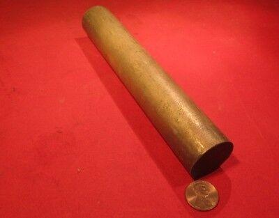 841 Oil Bearing Bronze Rod 1 Dia. X 6.5 Length 1 Pc