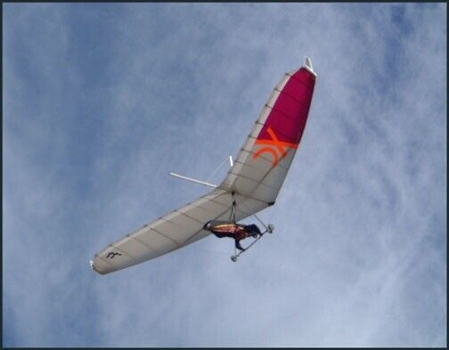 Wills Wing XC-142 Hang Glider and WW Z5 Harness PACKAGE