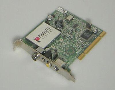 Pinnacle EMPTYV-51013170-1.4A EMPTYV 51013170 1.4A TV Karte TV-Antenne Composite