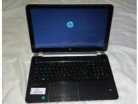 "15.6""HP Pavilion AMD A10-4655M – 8GB Ram – 1TB HDD – Radeon Dual Graphics"