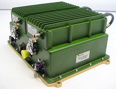 Comtech Ef Data Mbt40.ga00 Multi-band Rf Transceiver W Cbdc Buc