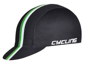 cool one size cycling cap breathable waterproof polyester
