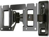 """SANUS F107C FULL MOTION ARTICULATING WALL MOUNT FOR up to 32"""" TV"""