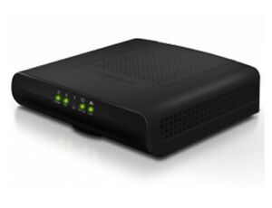 Videotron/TekSavvy cable modem & ASUS wireless router