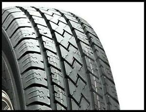 Buy 2 or 4 BRAND NEW 17' tires cheap - from $110 EACH tax included