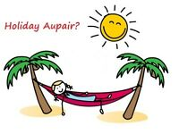 Experienced german aupair for your holidays at the sea!