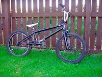 BMX cromo frame