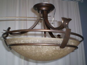 Ceiling lights in great condition