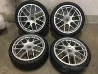 Porsche 911 winter wheels