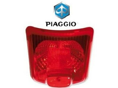 Genuine Vespa Tail Light for GTS and GTV 58266R