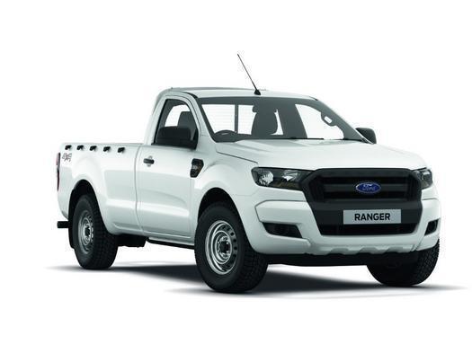 2017 ford ranger pick up regular xl 2 2 tdci diesel pick up in mansfield nottinghamshire. Black Bedroom Furniture Sets. Home Design Ideas