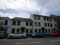 MODERN 1 BED FLAT TO RENT IN MUMBLES WITH PARKING