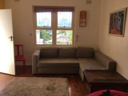 Room in Eastern Suburbs available!