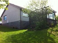 3 BED DETACHED BUNGALOW FOR RENT - Modern & great location