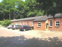 Amazing offices for rent. Albury, Guildford, Surrey. Creative and exciting environment.