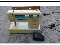 JOYES SEWING MACHINE
