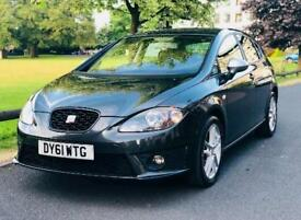 SOLD SOLD SEAT LEON FR CR TDI FACELIFT FULLY LOADED FSH GREAT CONDITION