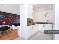 1 bedroom flat in Talbot Close, Mitcham, CR4 (1 bed)