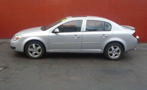 2006 Chevrolet Cobalt W/Sunroof 149 KM  (SAFETY/ETESTED) Kitchener / Waterloo Kitchener Area image 1