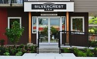 SILVERCREST SUITES ADULT RESIDENCES!