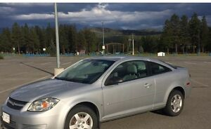 2008 Chevrolet Cobalt LS Coupe (2 door)