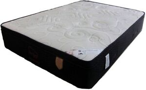 """NEW Double 54""""x74"""", 14"""" Thick Euro-top Mattress Only $350!!!"""