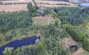 Land for Sale in GTA. $39,000,000.  Call 416-938-5786