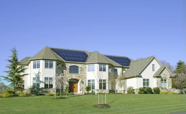 Simplified Solar