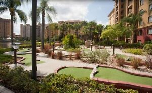 Wyndham TIMESHARE Bonnet Creek Orlando - RIDICULOUS PRICE !!!!