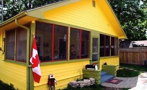 COTTAGE RENTAL THIS LONG WEEKEND, MAY 27-30,2016  $600