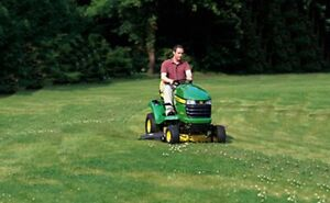 Lawn care business for sale in Smiths Falls