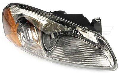 New HeadLight Lamp Assembly Right Passenger Dorman 1591113